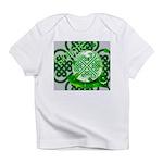 Celtic Artwork Designs Infant T-Shirt