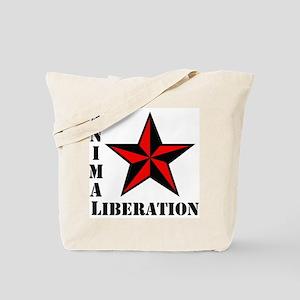 Animal Liberation: STAR Tote Bag