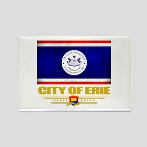 Erie Pride Rectangle Magnet