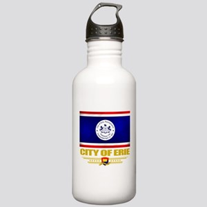 Erie Pride Stainless Water Bottle 1.0L