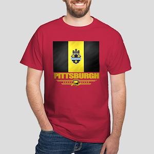Pittsburgh Pride Dark T-Shirt