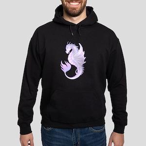 Sky Dragon Hoodie (dark)