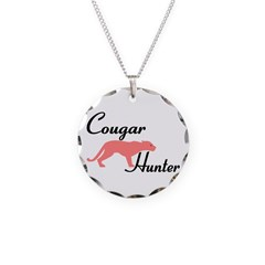 Cougar Hunter Necklace