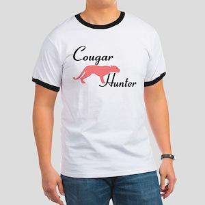 Cougar Hunter Ringer T