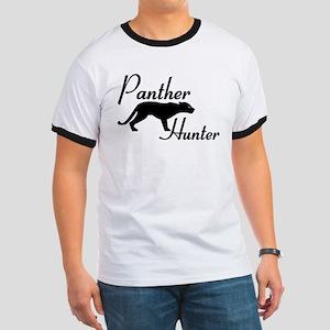 Panther Hunter Ringer T