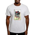 Irish Brigade - Ash Grey Tee-Shirt