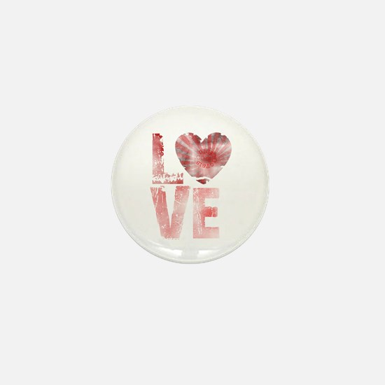 L O V E Mini Button