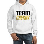 Team Checkov Hooded Sweatshirt