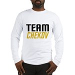 Team Checkov Long Sleeve T-Shirt