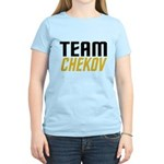 Team Checkov Women's Light T-Shirt