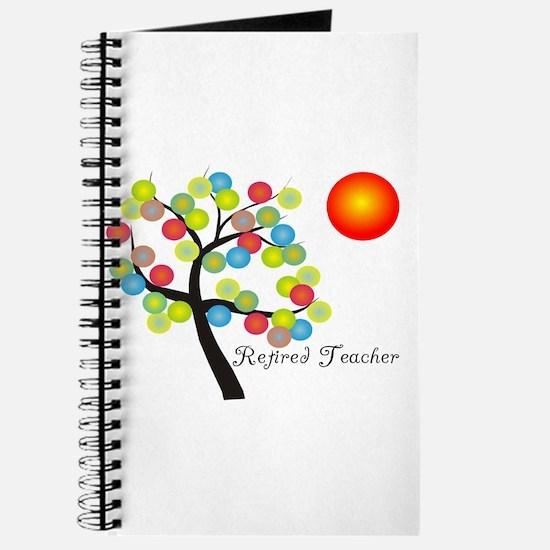 Teachers Journal