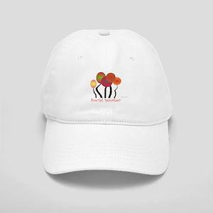 Social Worker III Cap