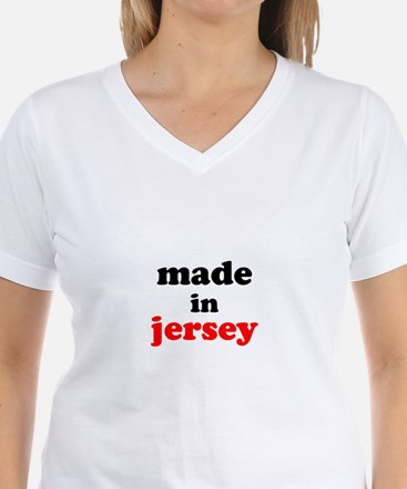 Made in Jersey Shirt
