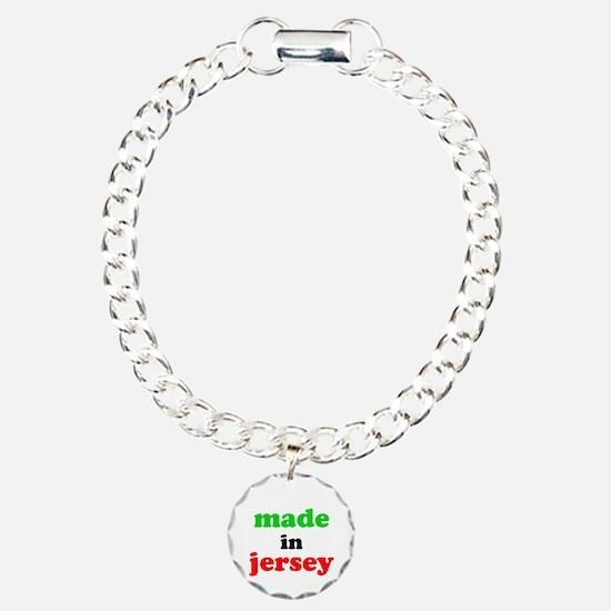 Made in Jersey Bracelet