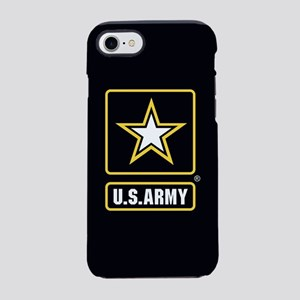U.S. Army Logo iPhone 7 Tough Case