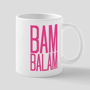 Bam Balam - Pink Mug