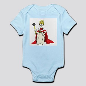 King Pin Infant Creeper