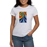 Surf Wave - Women's T-Shirt