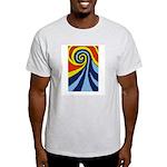 Surf Wave - Light T-Shirt