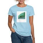 Wave Art - Women's Light T-Shirt