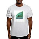 Wave Art - Light T-Shirt