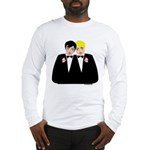 Gay Marriage Long Sleeve T-Shirt