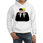 Gay Marriage Hooded Sweatshirt