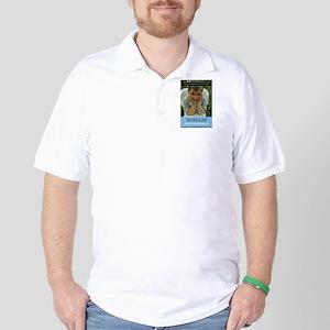 Brandon Sandoval poster #1 Golf Shirt