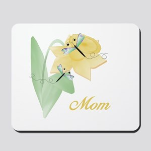 Mom (dragonfly) Mousepad