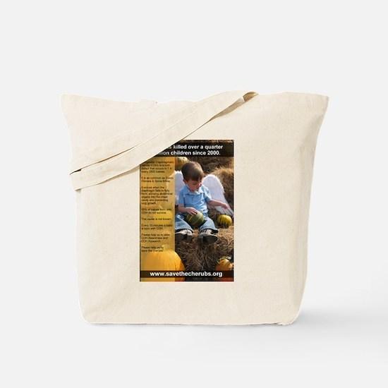 Bryer Floyd poster #1 Tote Bag
