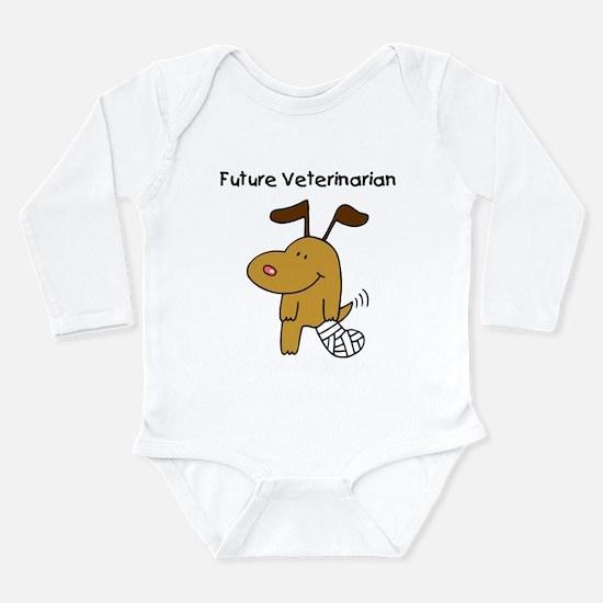 Future Veterinarian Body Suit