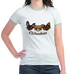 Chihuahua Jr. Ringer T-Shirt