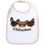 Chihuahua Bib