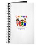 CHERUBS Logo - Bright Journal