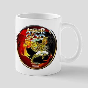 Mekonnen Epic: ArmorOfGod --10 oz. Mug