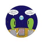 Alien Travel Advisory 3.5