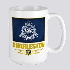 Charleston Pride Large Mug