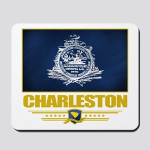 Charleston Pride Mousepad