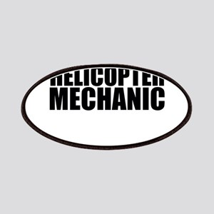 Trust Me, I'm A Helicopter Mechanic Patch