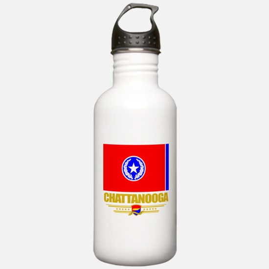 Chattanooga Pride Water Bottle
