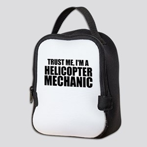 Trust Me, I'm A Helicopter Mechanic Neoprene L