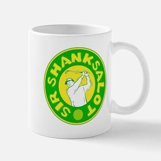 Sir Shanksalot Mug