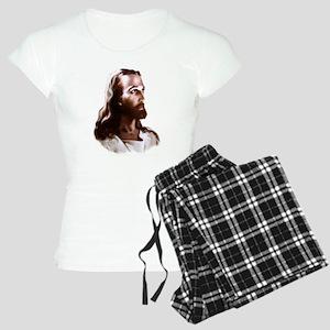 Jesus Women's Light Pajamas