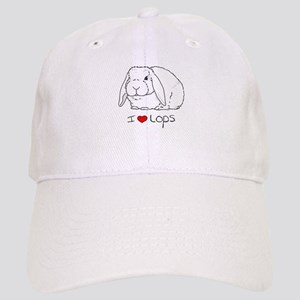 I Love Lops 2 Cap