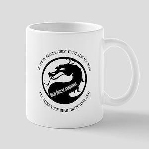 Dragon II Mug