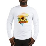 Stoked - Long Sleeve T-Shirt