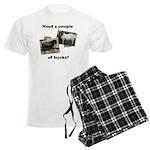 Need A Couple of Bucks Men's Light Pajamas