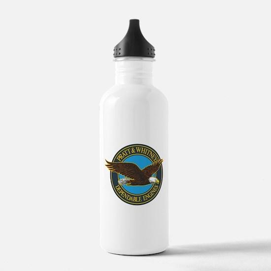 P&W1 Water Bottle