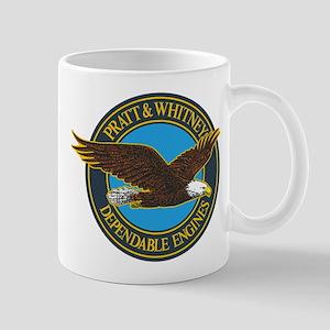 P&W1 Mugs
