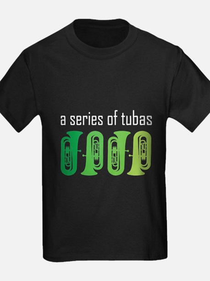 A Series of Tubas T